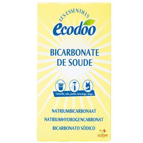 "Eyeslipsface ""Bicarbonate de soude écologique - 500g - ECODOO (0000) 500"""