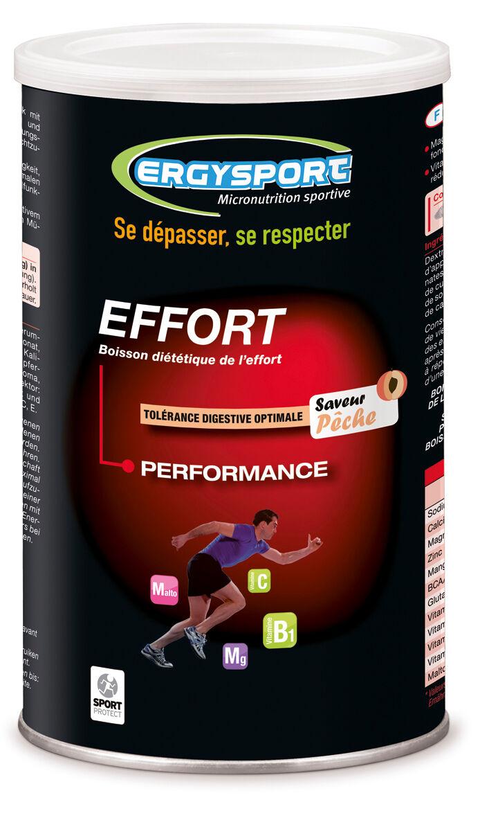 "Eyeslipsface ""Ergysport Effort - Goût pêche - pot - NUTERGIA (11.1185) 450"""
