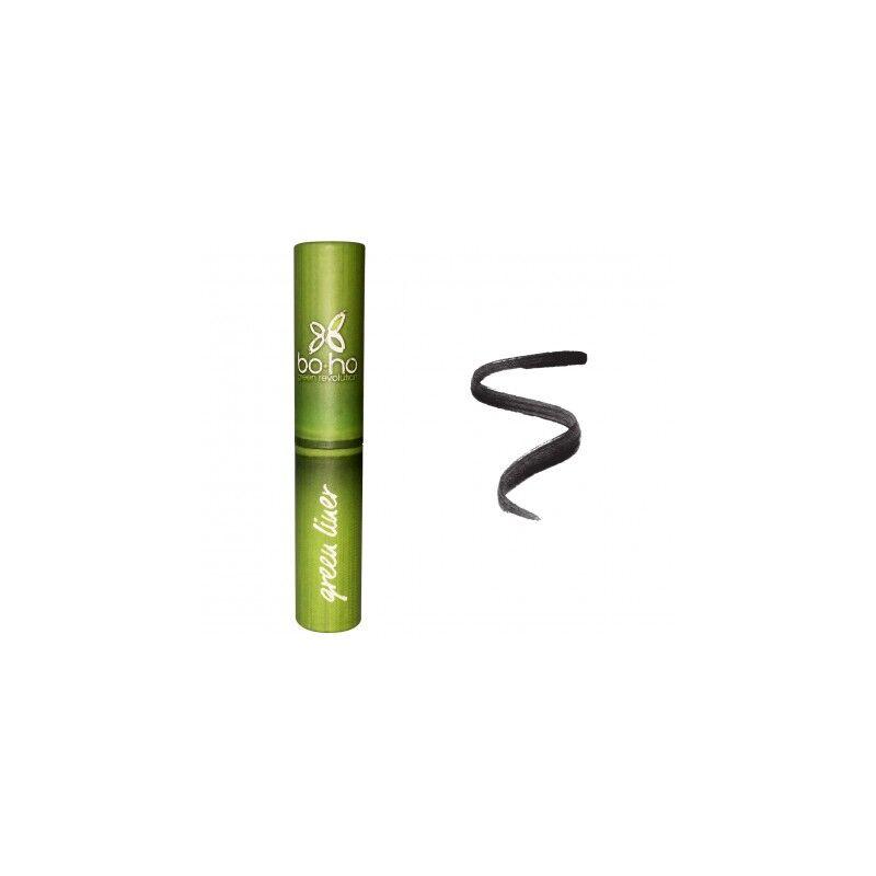 """Eyeslipsface """"Green Liner 01 Noir - BOHO (32341261) 3"""""""