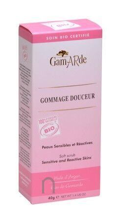 "Eyeslipsface ""Nutrition Intense - Gommage Douceur Visage - 40g -GAMARDE (10.5895) 40"""