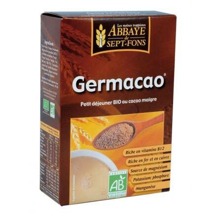 "Eyeslipsface ""Germacao Bio ( Cacao & céréales)-250g - ABBAYE DE 7 FONDS (04220015) 250"""