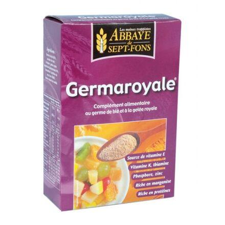 """Eyeslipsface """"Germaroyale (Germe de Blé & Gelée Royale) - ABBAYE DE 7 FONDS (04209008) 200"""""""