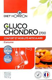 """Eyeslipsface """"Gluco Chondro 2700 - DIET HORIZON (16.0332) 60"""""""