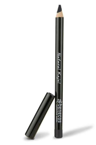 "Eyeslipsface ""Crayon contour des yeux gris (grey) BIO - BENECOS (228 41 012) 1"""