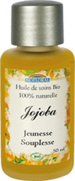 """Eyeslipsface """"Jojoba - BIOFLORAL (105 31 175) 50"""""""