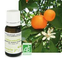 "Eyeslipsface ""Huile essentielle Mandarinier Bio 10 ml -PRANARÔM (30224020) 10"""