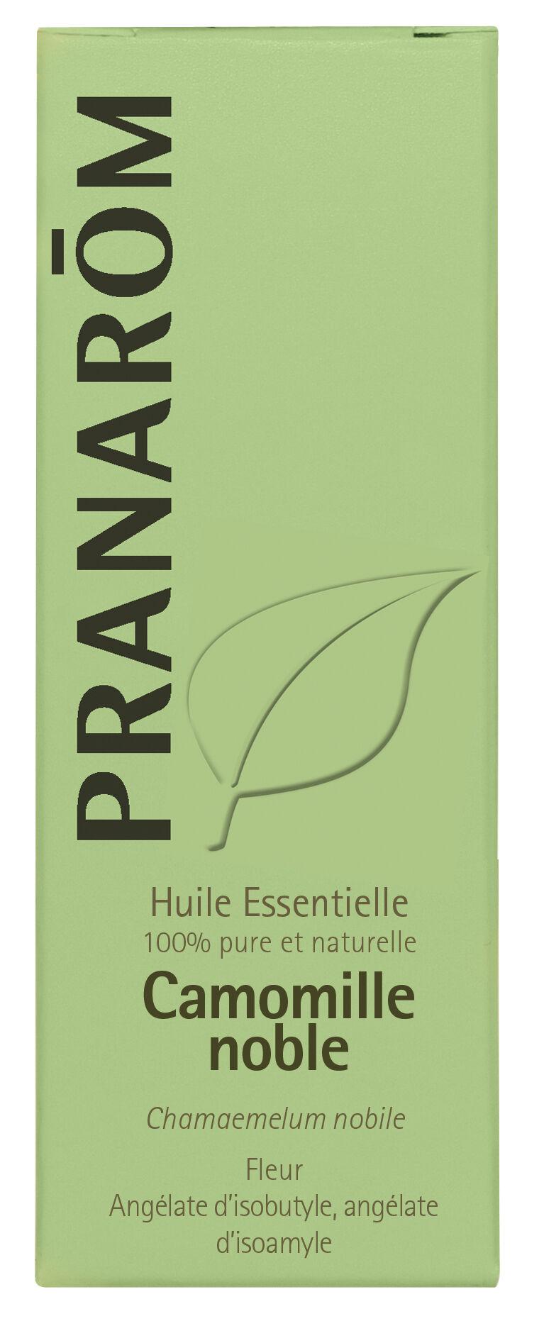 "Eyeslipsface ""Huile essentielle Camomille noble 5 ml -PRANARÔM (0000) 5"""
