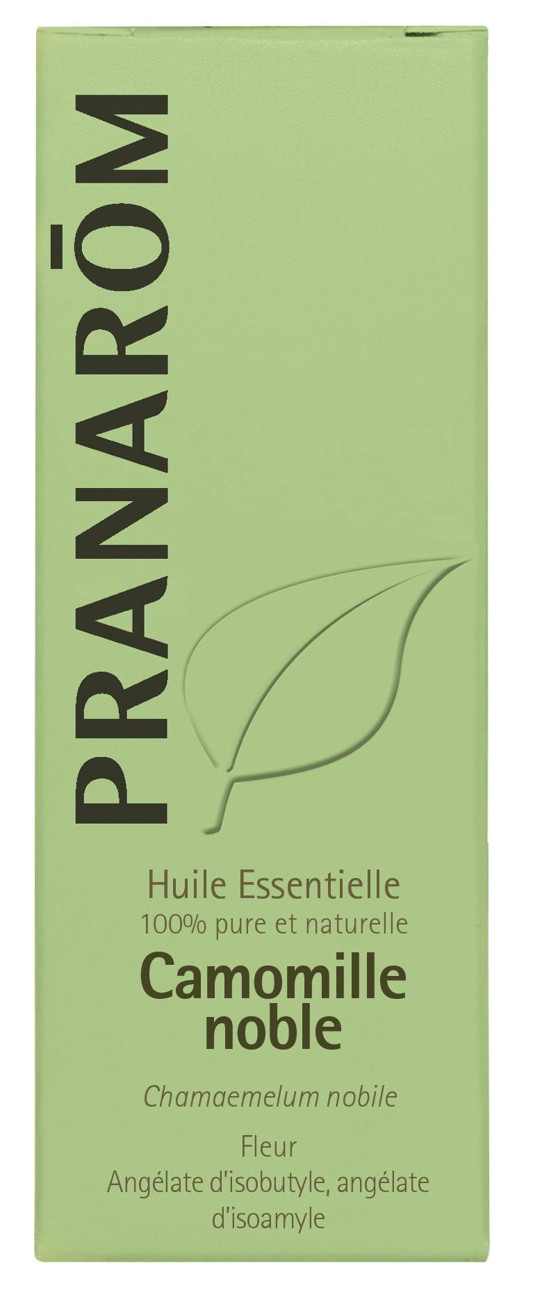 "Eyeslipsface ""Huile essentielle Camomille noble 5 ml -PRANARÔM (0000) 5"""