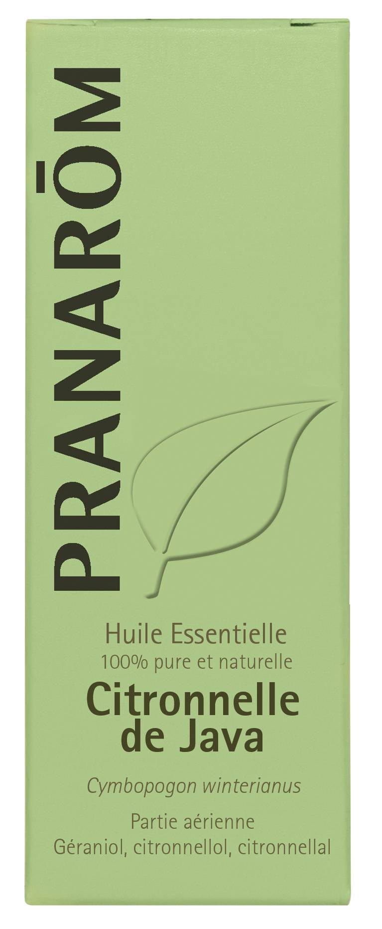"Eyeslipsface ""Huile essentielle Citronnelle de Java 30 ml -PRANARÔM (0000) 30"""
