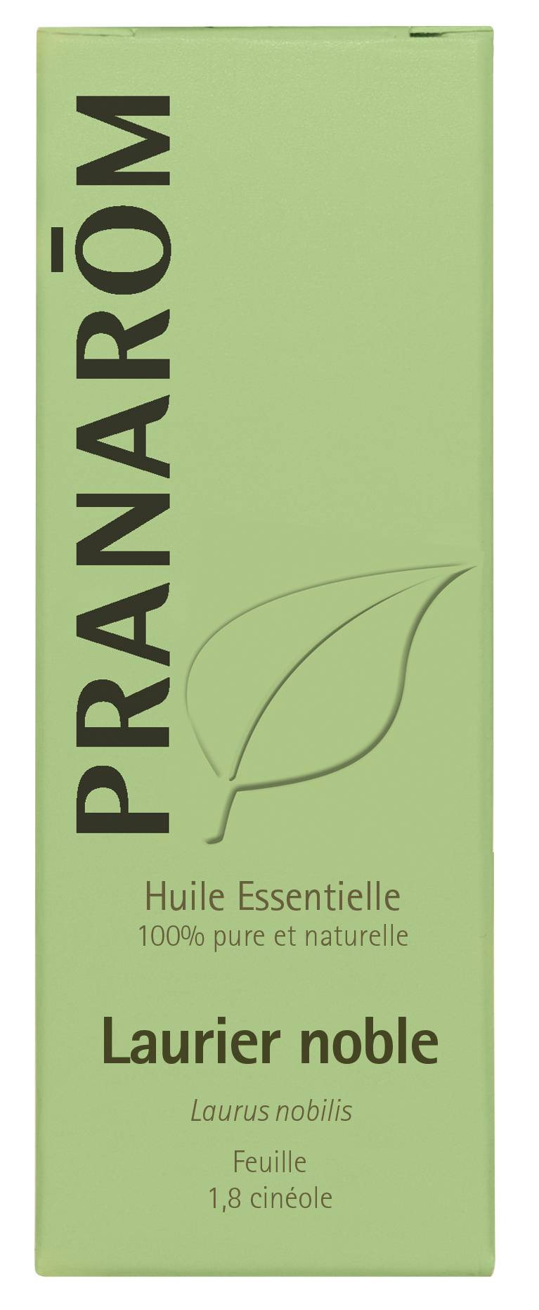 "Eyeslipsface ""Huile essentielle Laurier noble 100 ml -PRANARÔM (0000) 100"""