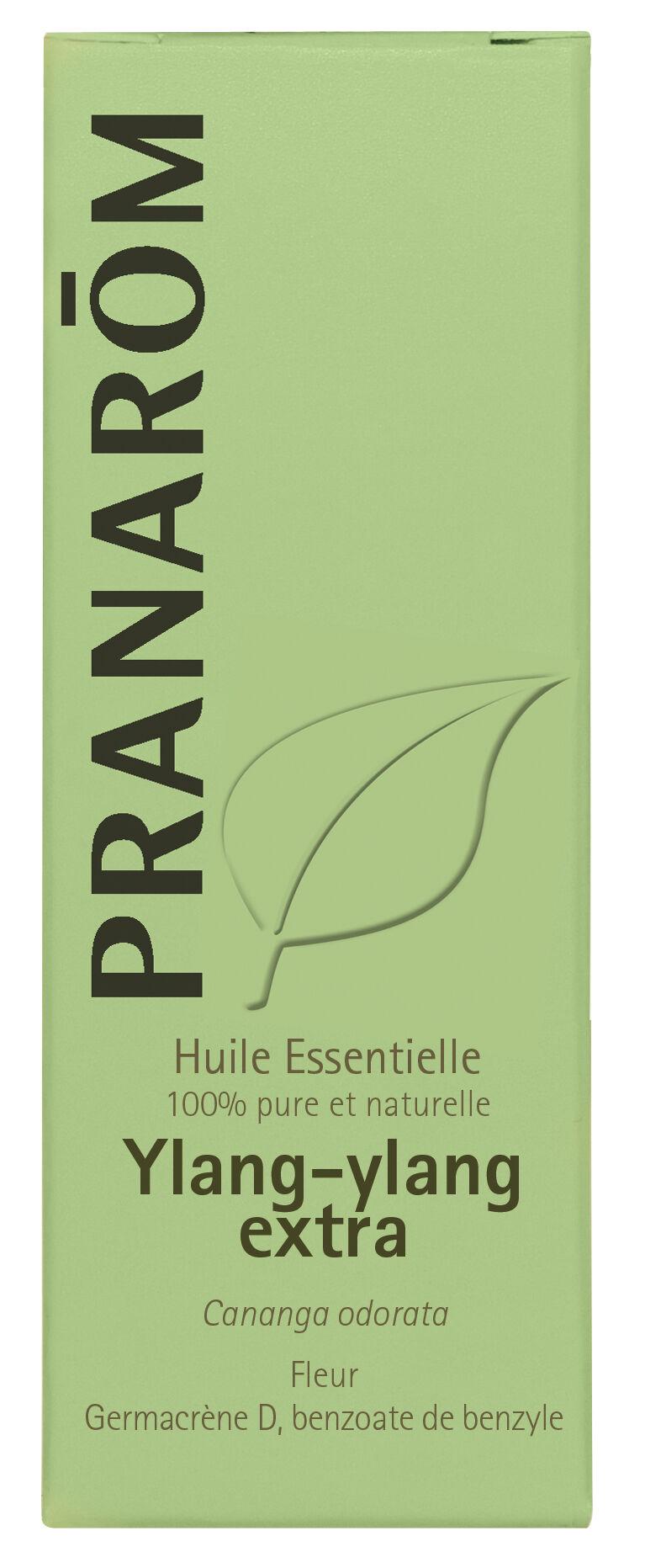 "Eyeslipsface ""Huile essentielle Ylang-ylang extra 30 ml -PRANARÔM (0000) 30"""