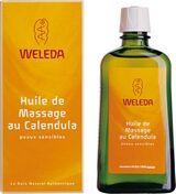 "Eyeslipsface ""Huile de Massage au Calendula - WELEDA (10.2341) 100"""
