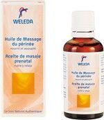 "Eyeslipsface ""Huile Massage Périnée - 50 ml -WELEDA (7.0360) 50"""