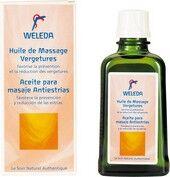 "Eyeslipsface ""Huile de Massage Vergetures - 100ml -WELEDA (14.1785) 100"""