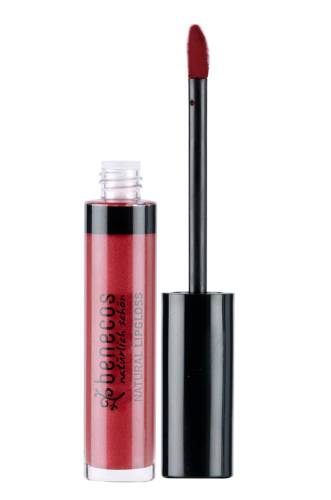 "Eyeslipsface ""Gloss rouge bordeaux (kiss me) BIO- BENECOS (228 41 067) 5"""