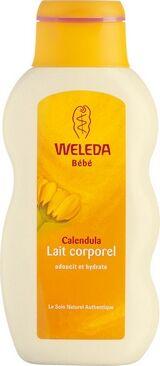 "Eyeslipsface ""Bébé - Lait corporel au calendula - WELEDA (7.8177) 200"""