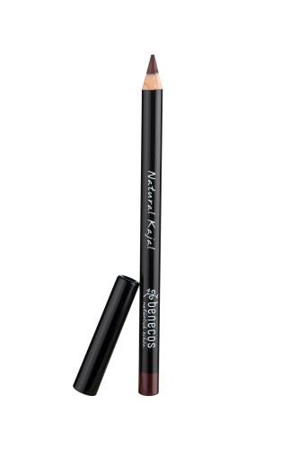 """Eyeslipsface """"Crayon contour des yeux marron (brown) BIO - BENECOS (228 41 006) 1"""""""