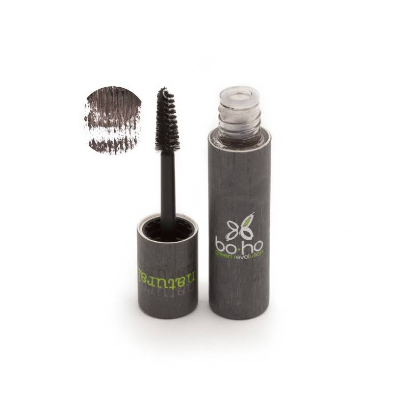 "Eyeslipsface ""Mascara 02 Marron 6ml - BOHO (32341052) 6"""
