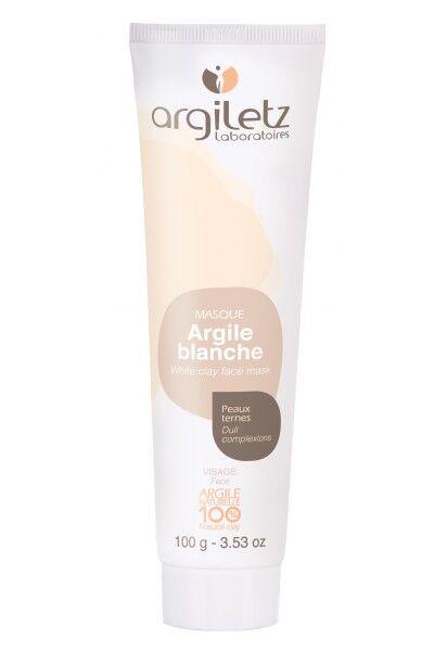 """Eyeslipsface """"Masque argile blanche-100g -ARGILETZ (01830065) 100"""""""