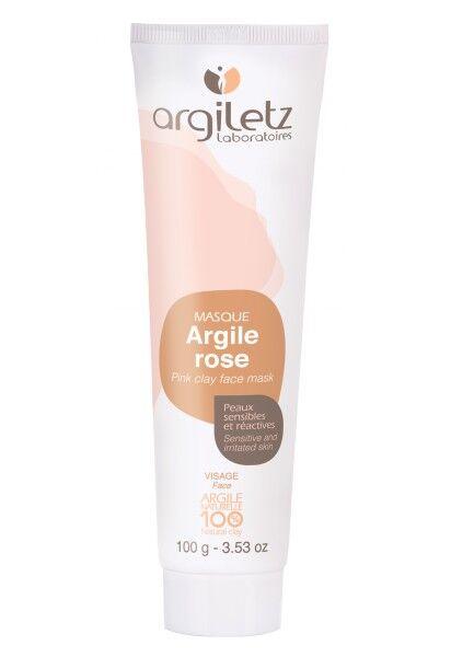 """Eyeslipsface """"Masque argile rose-100g -ARGILETZ (01830070) 100"""""""