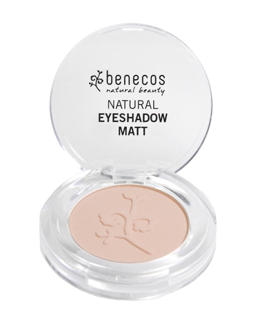 "Eyeslipsface ""Mono Frozen Yogurt beige rosé mat BIO - BENECOS (228 41 301) 2"""