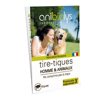 """Eyeslipsface """"Tire-tiques - ANIBIOLYS (11245003) 2"""""""