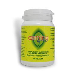 "Eyeslipsface ""Oemine Q-10 - 60 gélules -PHYTOBIOLAB - OEMINE (13.6966) 60"""