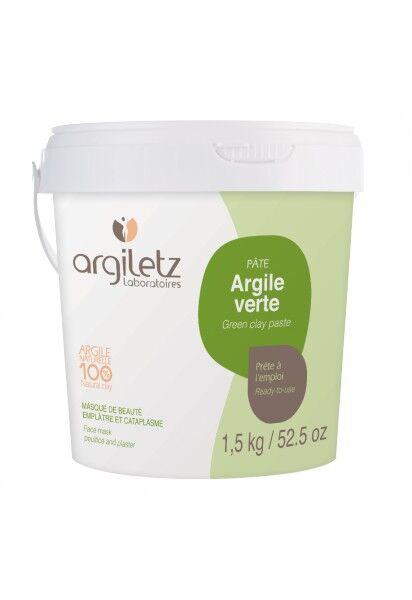 """Eyeslipsface """"Pot d'argile verte-1.5kg -ARGILETZ (01821035) 1500"""""""