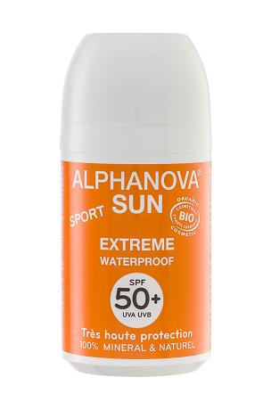 "Eyeslipsface ""Solaire Extrême 50+ Bio-Roll on - 50g -ALPHANOVA (17835014) 50"""