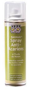"Eyeslipsface ""Bambule Spray Anti-Acariens - ARIES (07651014) 200"""