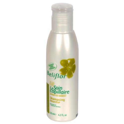 "Eyeslipsface ""Shampoing douceur Flacon 125 ml- BELIFLOR (03233237) 125"""