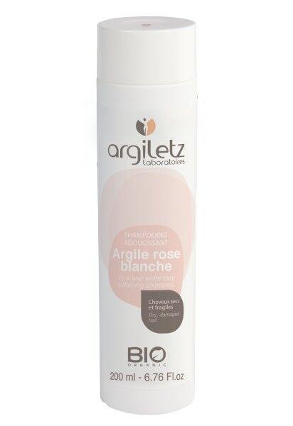 "Eyeslipsface ""Shampooing Adoucissant cheveux secs Bio-200ml -ARGILETZ (0000) 200"""