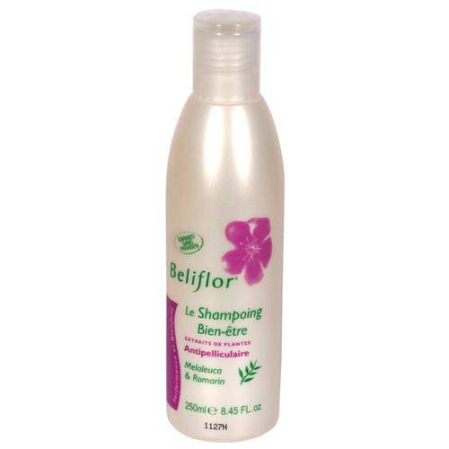 """Eyeslipsface """"Shampoing anti-pelliculaire- BELIFLOR (03233302) 250"""""""