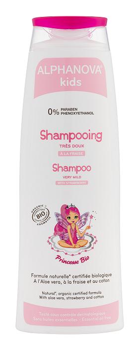 "Eyeslipsface ""Shampoing Princesse Bio- 250ml -ALPHANOVA (17838052) 250"""