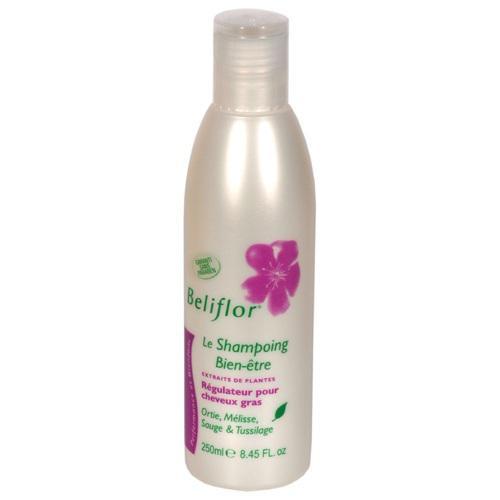 "Eyeslipsface ""Shampoing régulateur cheveux gras - BELIFLOR (03233301) 250"""