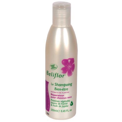 """Eyeslipsface """"Shampoing réparateur cheveux sec - BELIFLOR (03233300) 250"""""""