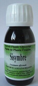 """Eyeslipsface """"EFGM Sisymbre 125 ml - ESD / PHYTOFRANCE (0000) 125"""""""