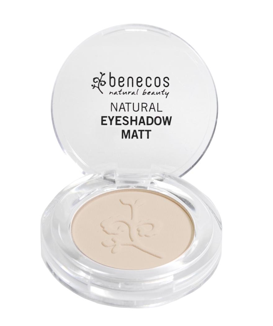 "Eyeslipsface ""Mono Soft vanilla beige mat BIO - BENECOS (228 41 305) 2"""