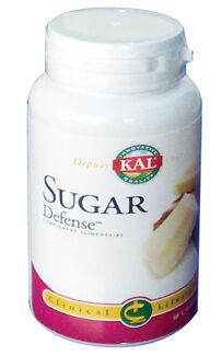 "Eyeslipsface ""Sugar Défense - KAL -30 comprimés. -SOLARAY (18.4503) 30"""