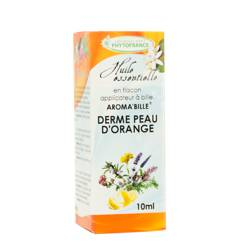 "Eyeslipsface ""Complexe d'huiles essentielles Derme Peau d'Orange- 10 ml - ESD / PHYTOFRANCE (5.1171) 10"""