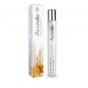 "Eyeslipsface ""Eau de parfum Fleur de Vanille - Rassurant Bio - ACORELLE (00637014) 10"""