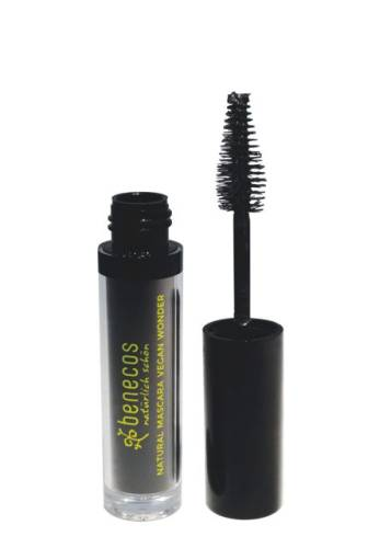 "Eyeslipsface ""Mascara volume wonder vegan gris (steel Grey) BIO- BENECOS (228 41 038) 5"""