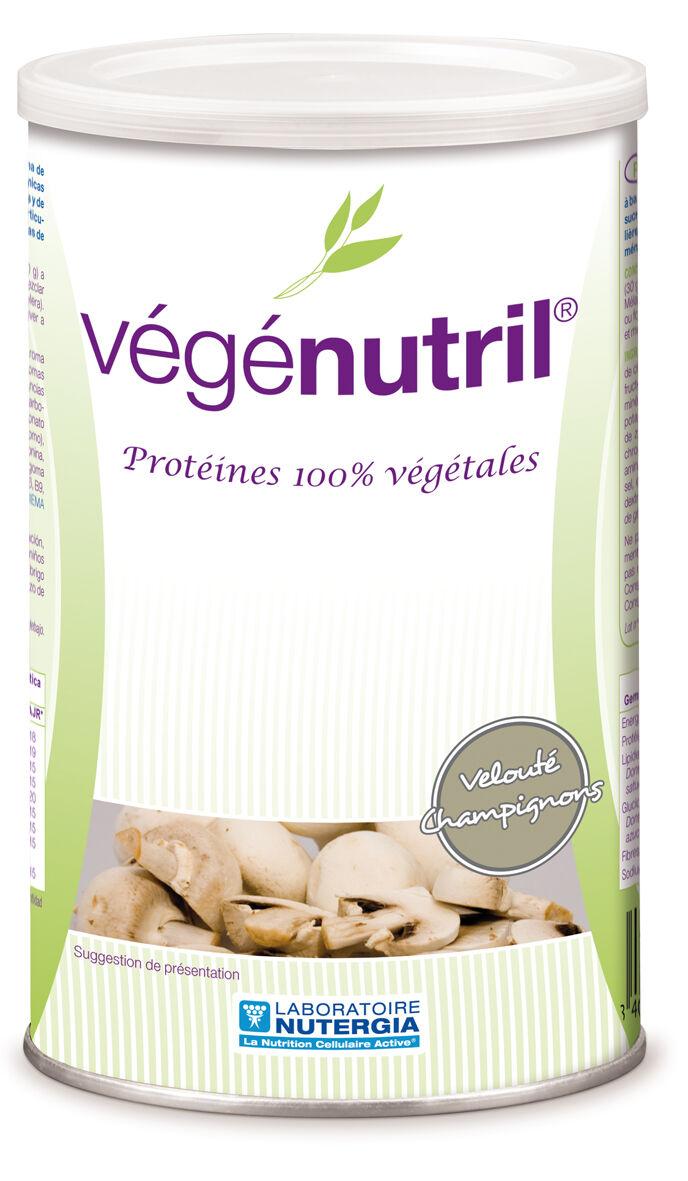 "Eyeslipsface ""Végénutril Velouté champignons -300 g -NUTERGIA (15.7109) 300"""