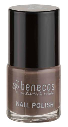 """Eyeslipsface """"Vernis à ongles taupe (taupe temptation) 9 ml-BENECOS (228 41 188) 9"""""""