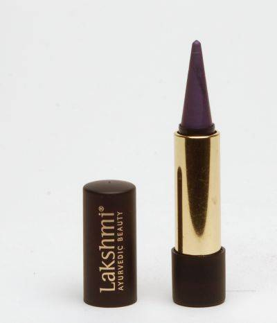 """Eyeslipsface """"Kajal ayurvédique - Violet - N°217 -LAKSHMI KAJALS (15.7776) 2"""""""