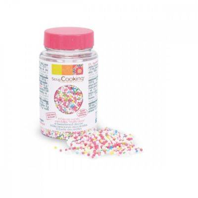 Scrapcooking Décoration SCRAPCOOKING sucres minibille
