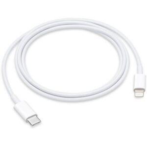 Apple Câble lightning APPLE vers USB-C 1m - Publicité