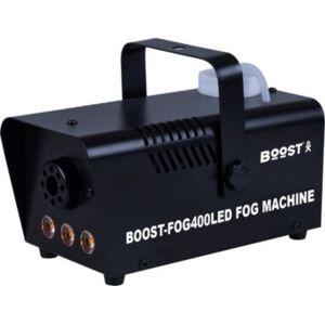 Boost Machine BOOST Machine à fumée Led 400W - Publicité