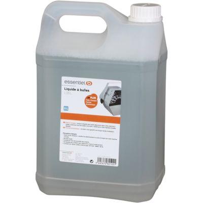 Essentielb Liquide ESSENTIELB liquide à bulles 5L