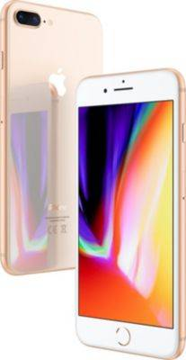 Apple Smartphone APPLE iPhone 8 Plus Or 64 GO